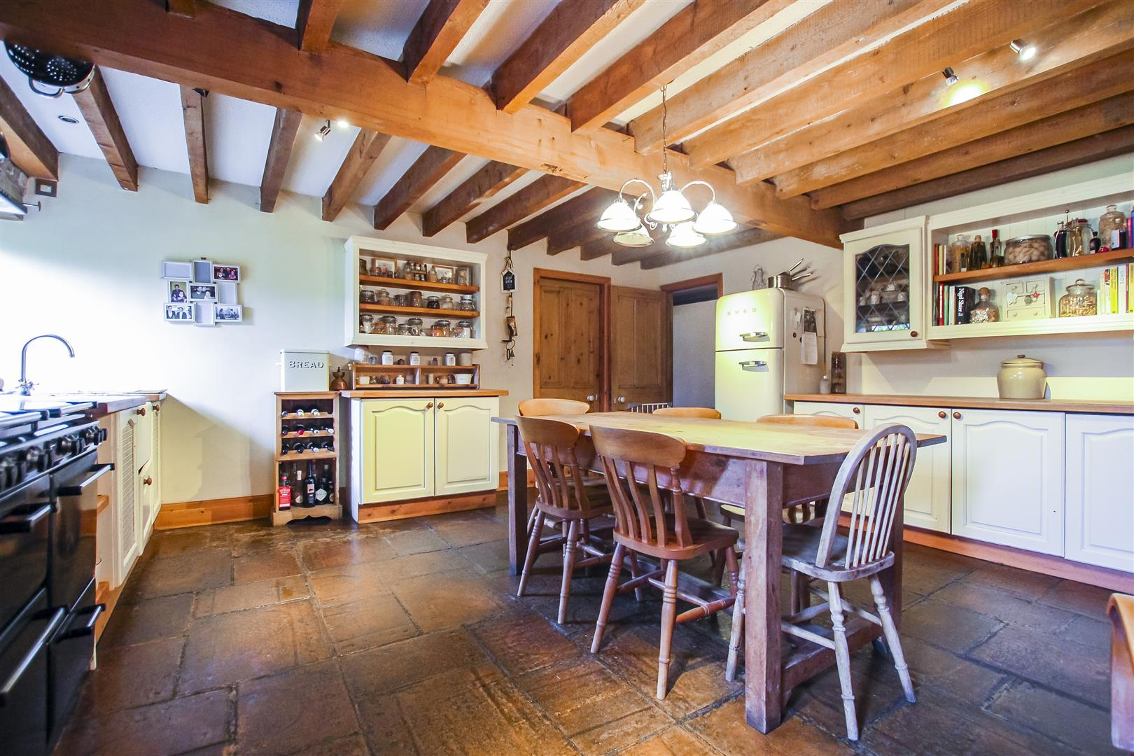 5 Bedroom Barn Conversion For Sale - Image 27